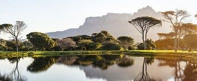 Se préparer à partir en Afrique du Sud